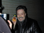 Tim Curry meets NOT Duck